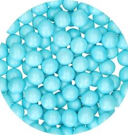 FunCakes FunCakes Candy Choco Parels Large Blauw 70 g