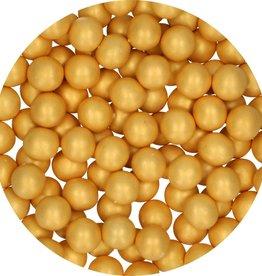 FunCakes FunCakes Candy Choco Parels Large Goud 70 g