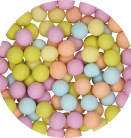 FunCakes FunCakes Candy Choco Parels Large Matt Mix 70 g