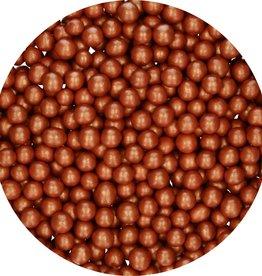 FunCakes FunCakes Candy Choco Parels Medium Koper 80 g