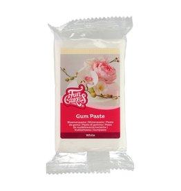 FunCakes FunCakes Gum Paste Wit -250g-