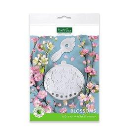 Katy Sue Designs Katy Sue Mould & Veiner Flower Pro Blossoms