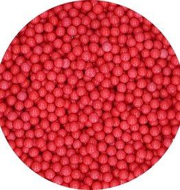 FunCakes Suikerparels Medium Rood Glans 80 g