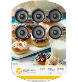 Wilton Wilton Bakvorm 12 Mini Donuts