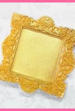 Katy Sue Designs Katy Sue Mould Miniature Frames Vintage Square