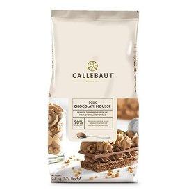 Callebaut Callebaut Chocolade Mousse -Melk- 800g