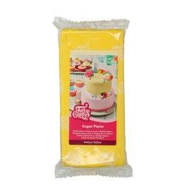 FunCakes FunCakes Rolfondant Mellow Yellow 1 kg