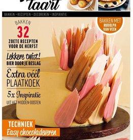 MjamTaart! Taartdecoratie Magazine Herfst 2021