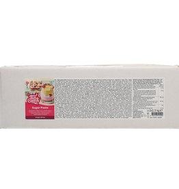 FunCakes FunCakes Rolfondant Bright White 5kg (2x2,5kg)