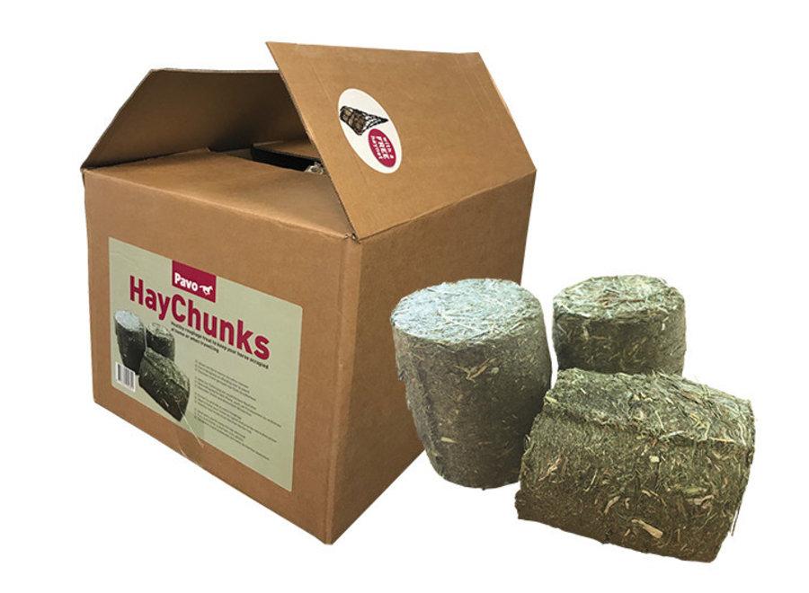 HayChunks 56 Chunks 14 kg