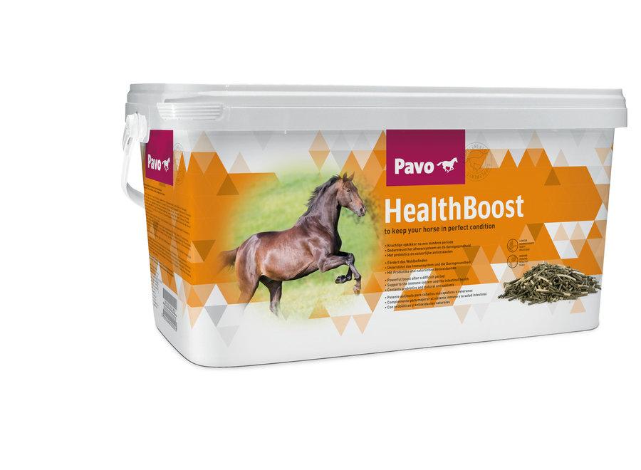 HealthBoost 8kg