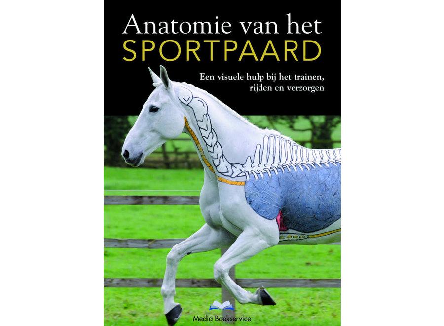 Anatomie van het sportpaard. Higgins