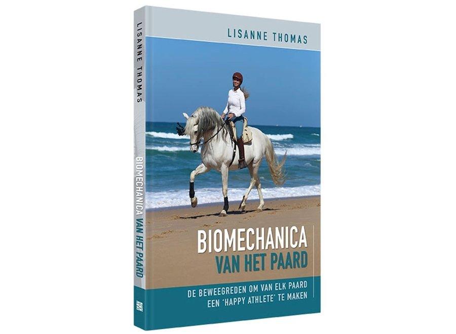 Biomechanica van het paard. Lisanne Thomas