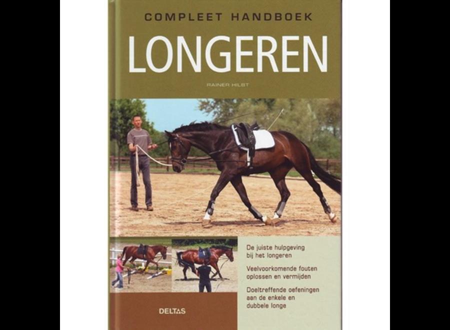 Compleet handboek longeren, Hilbt