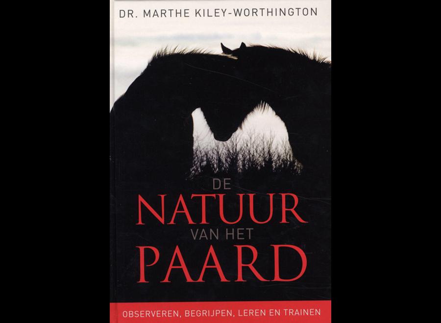 De natuur van het paard, Kiley Worthington