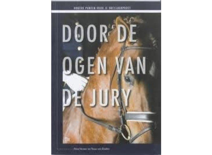 Door de ogen van de jury, Verwer