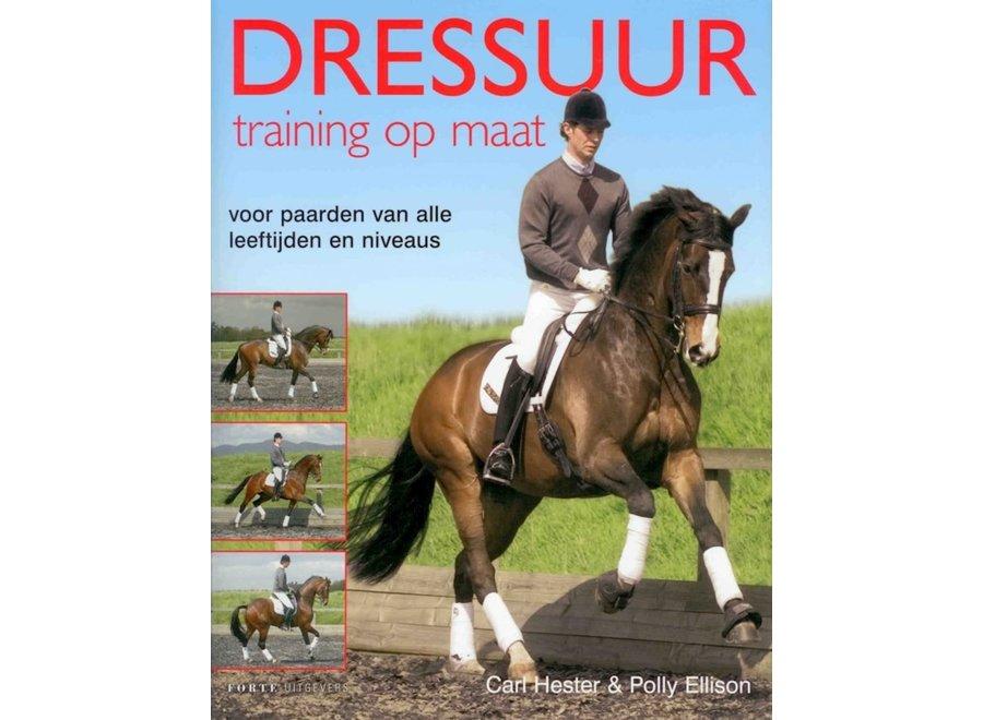 Dressuur training op maat, Hester