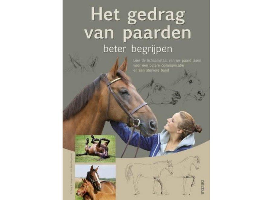 Het gedrag van paarden beter begrijpen