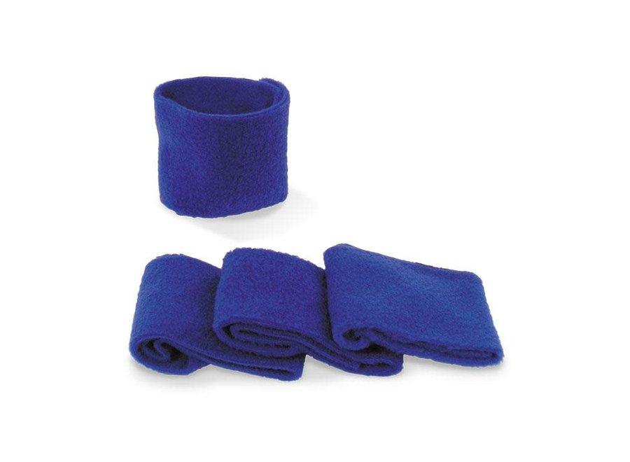 Bandages blauw incl. boekje