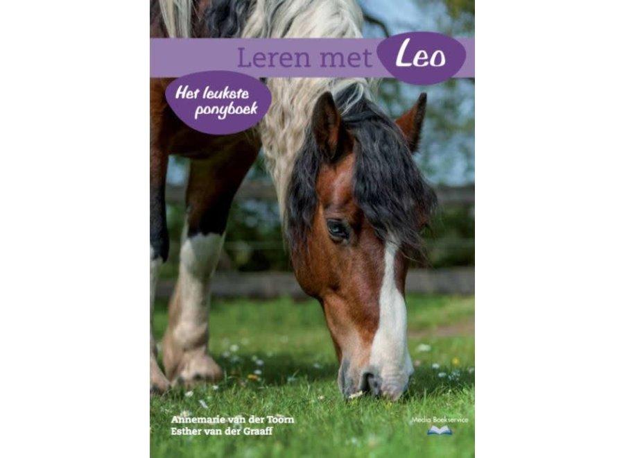 Leren met Leo. Het leukste ponyboek