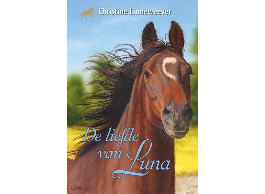 Liefde van Luna, Linneweever