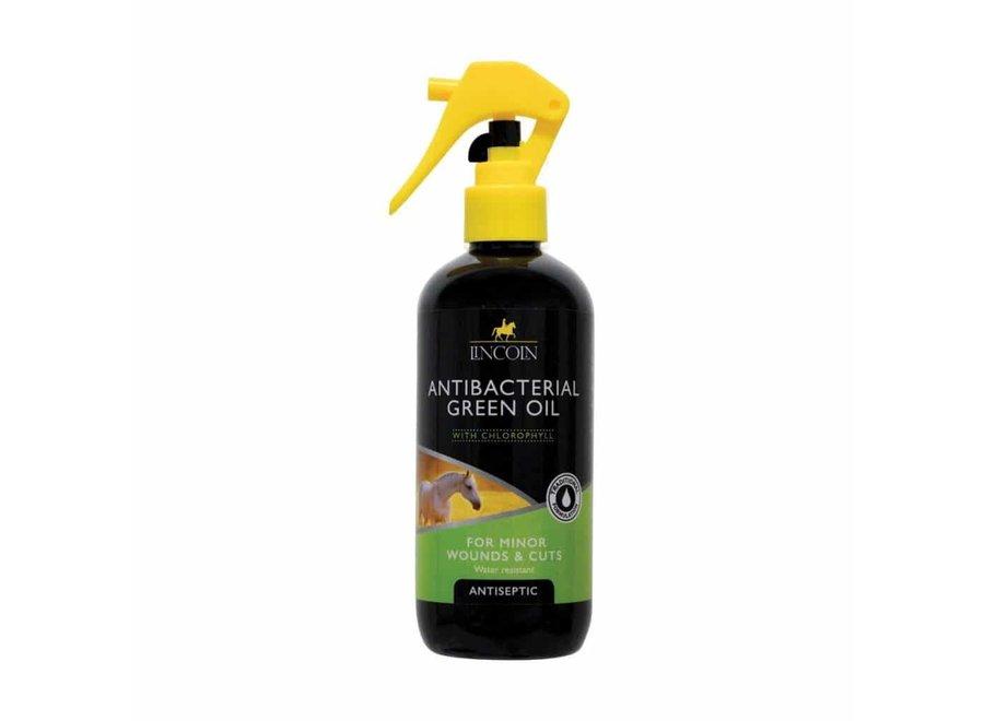Antibacterial Green Oil 250ml