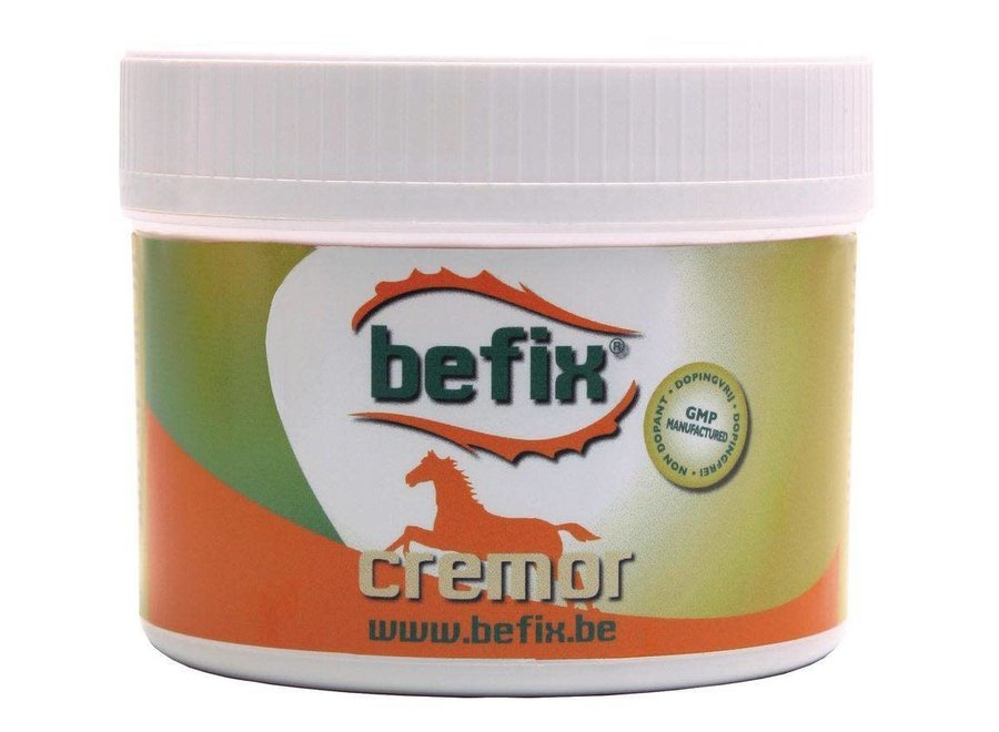 Cremor befix 500g