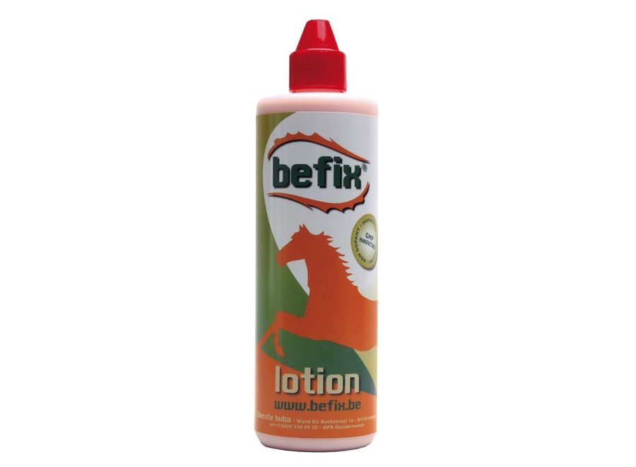 Lotion befix 500ml
