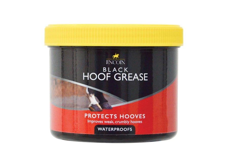 Black Hoof Grease 400g