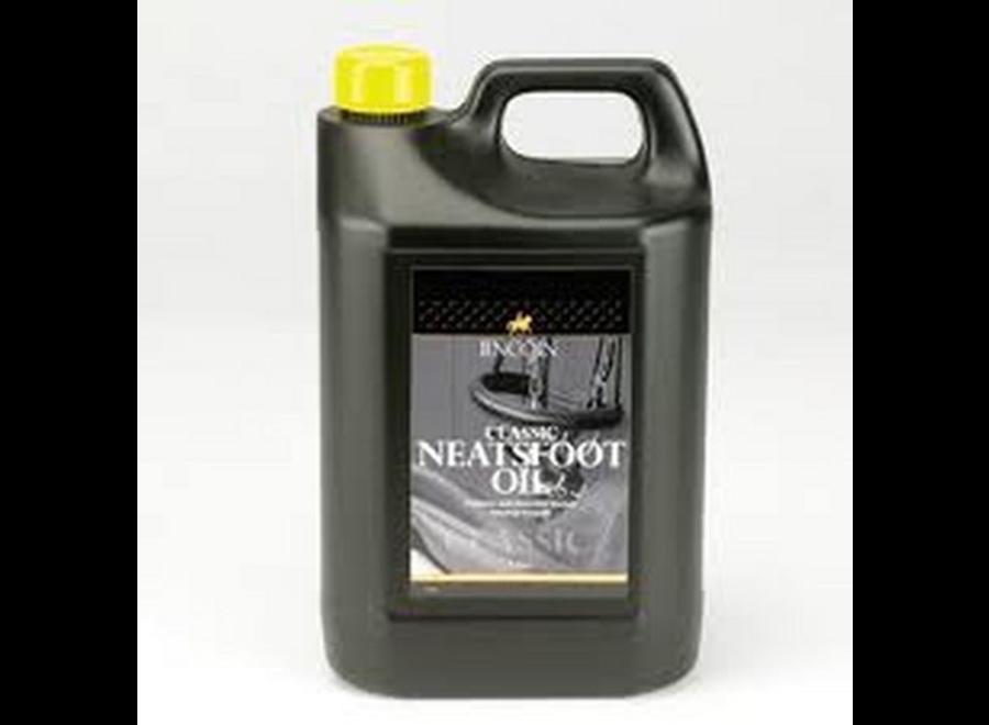 Blended Neatsfoot Oil 4 liter
