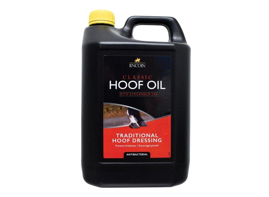 Classic Hoof Oil 4liter