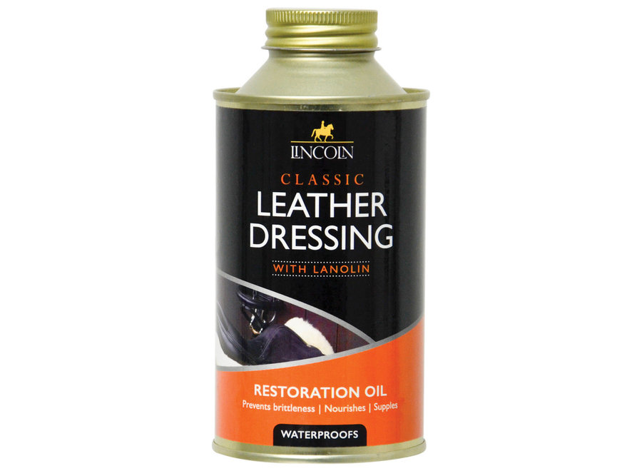 Classic Leather dressing 500ml