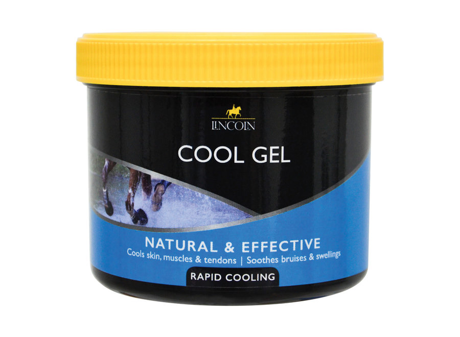 Cool Gel 400g