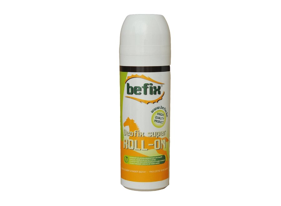 Deofix Normal Roll-On 100ml