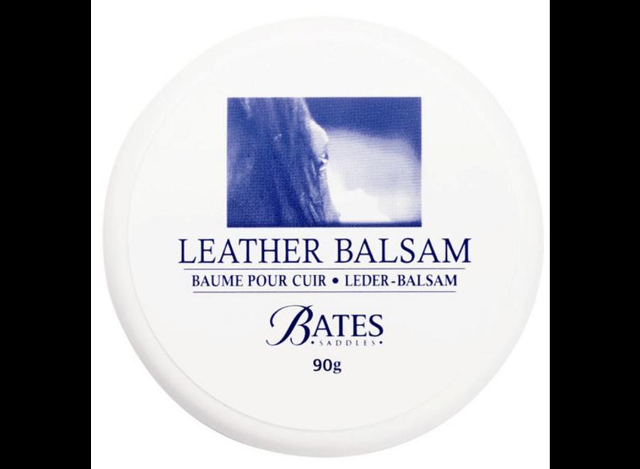 Lederbalsem Bates leather balsam 90g