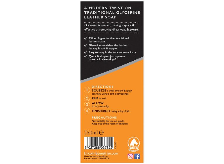 Glycerine Gel Soap 250ml