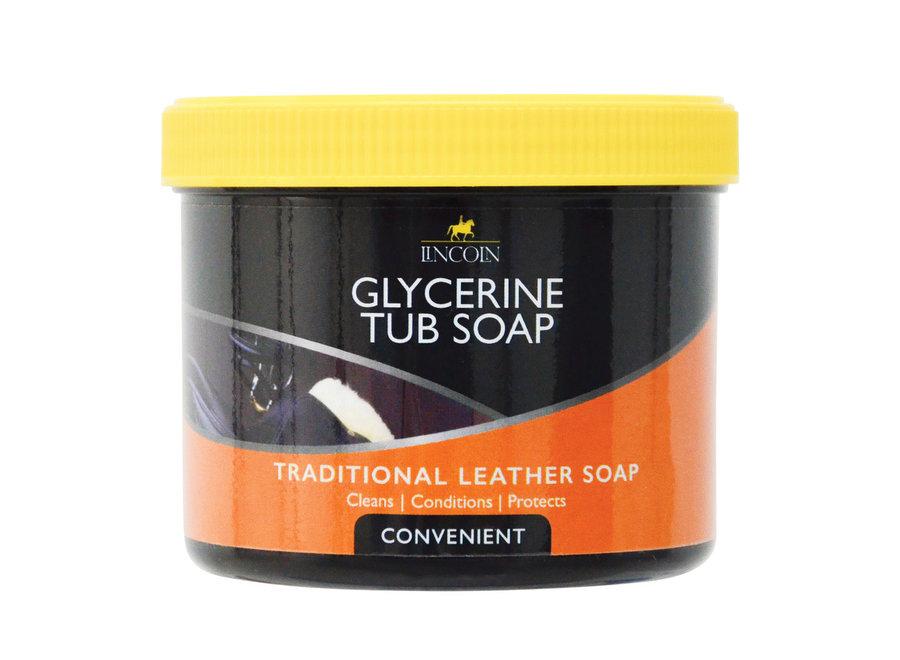 Glycerine Tub Soap 400g