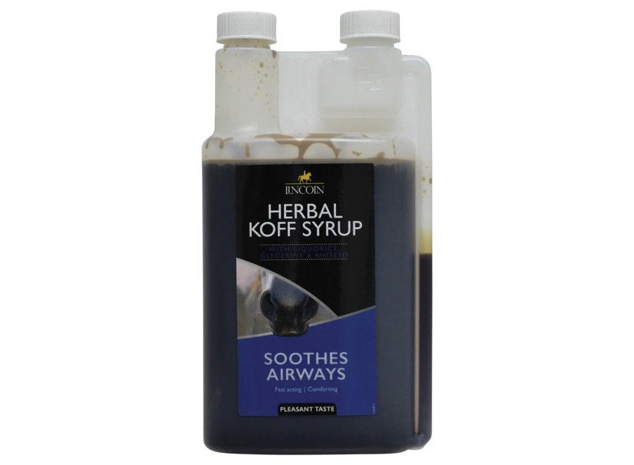 Herbal Koff Syrup 1l