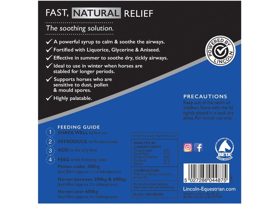 Herbal Koff Syrup 500ml
