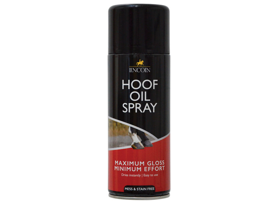 Hoof Oil Spray 400ml