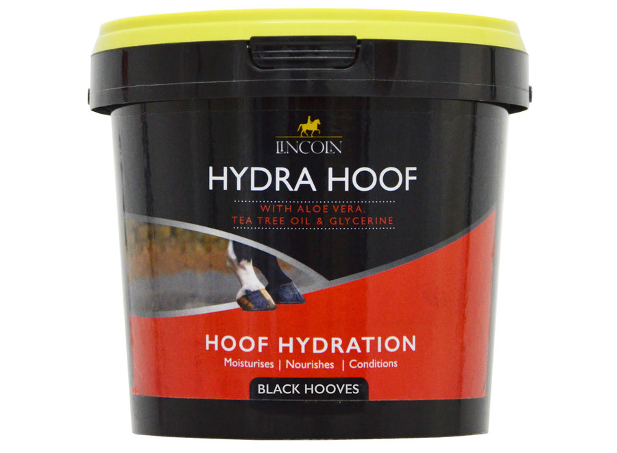 Hydra Hoof naturel 1L