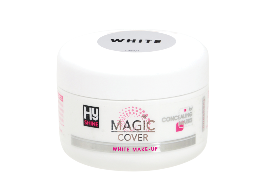 Magic Cover Make-Up Wit 50gr