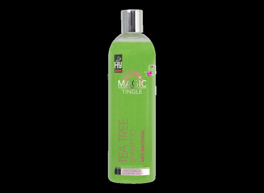 Magic Tingle Tea Trea Shampoo 500ml