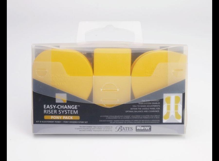 Easy-change Riser System Pack Standard