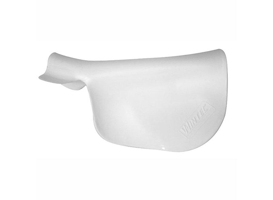Wintec Half Riser Comfort Pad Back 6mm