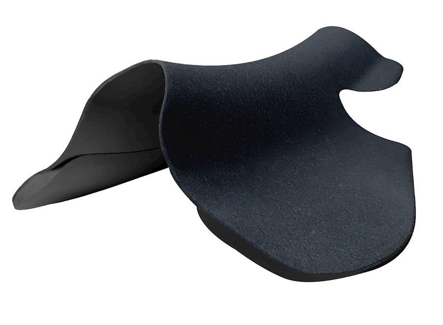Half Riser Comfort Pad Front 6mm