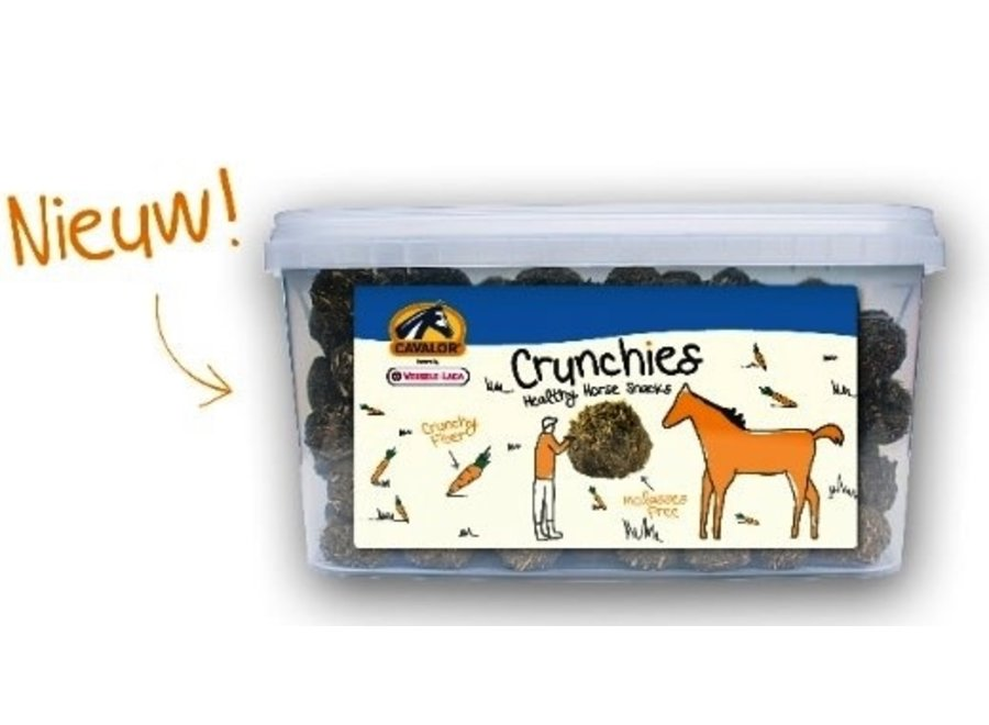 Crunchies 1,5kg