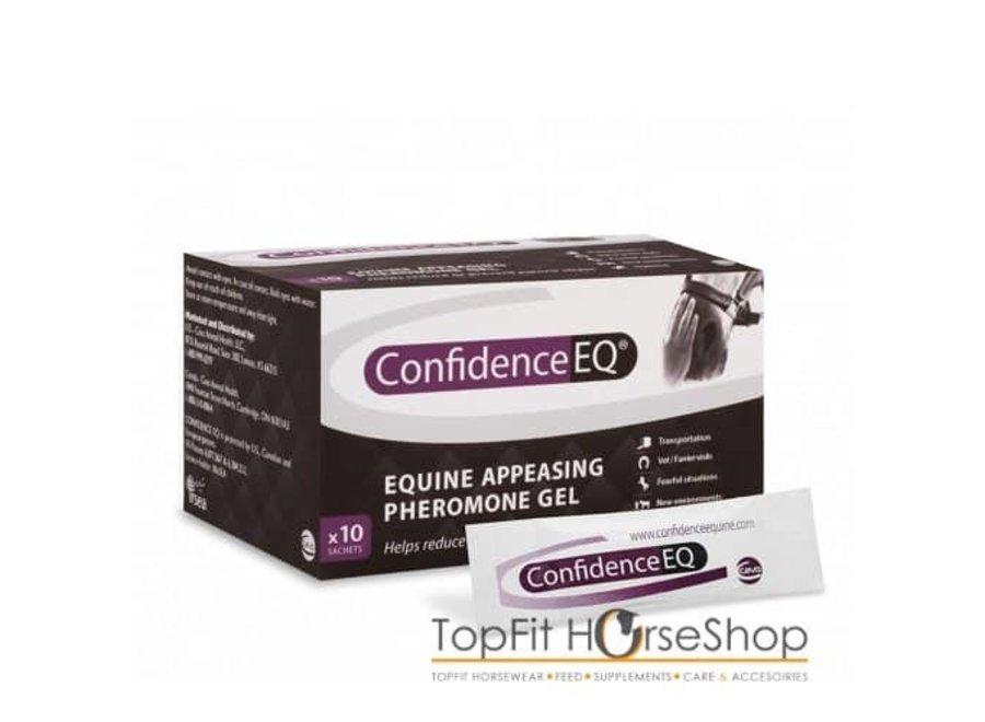 Confidence EQ, doosje 10 zakjes
