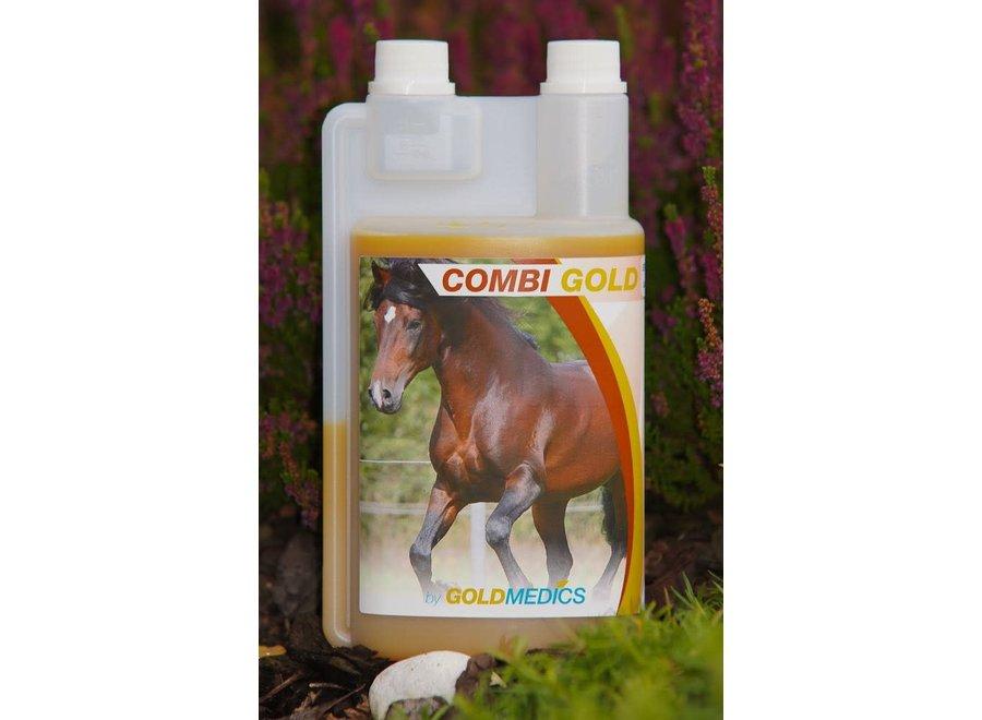 Combi Gold 5 liter