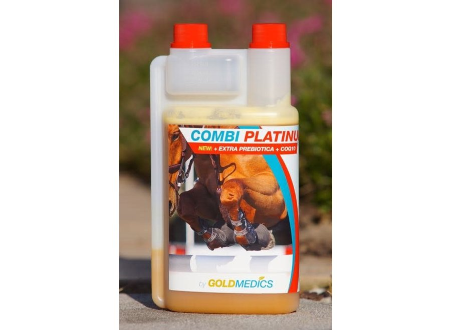Combi Platinum 1 liter